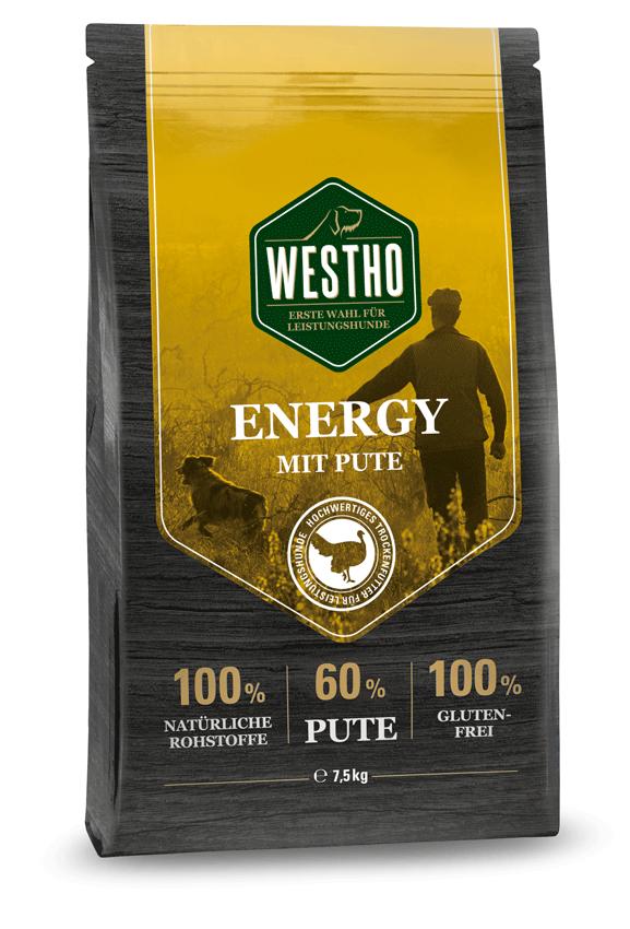 Sparpaket Energy 15 kg (mit 60 % Pute)