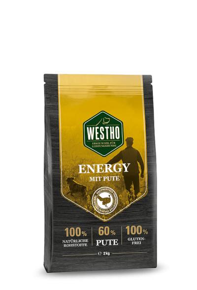 Energy 2,0 kg (mit 60 % Pute)